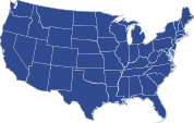U.S. Map icon